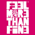 Feel More Than Fine image