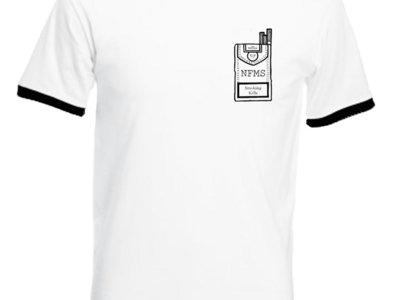 NFMS - Smoking Kills t-Shirt main photo