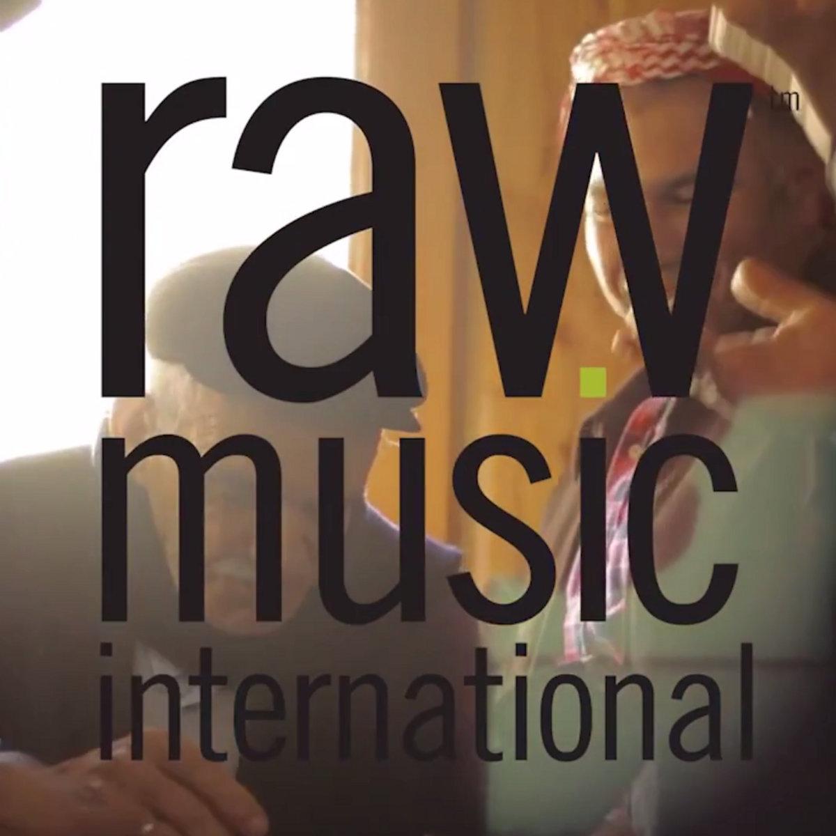 Raw Music International: Kisumu, Kenya   Raw Music International