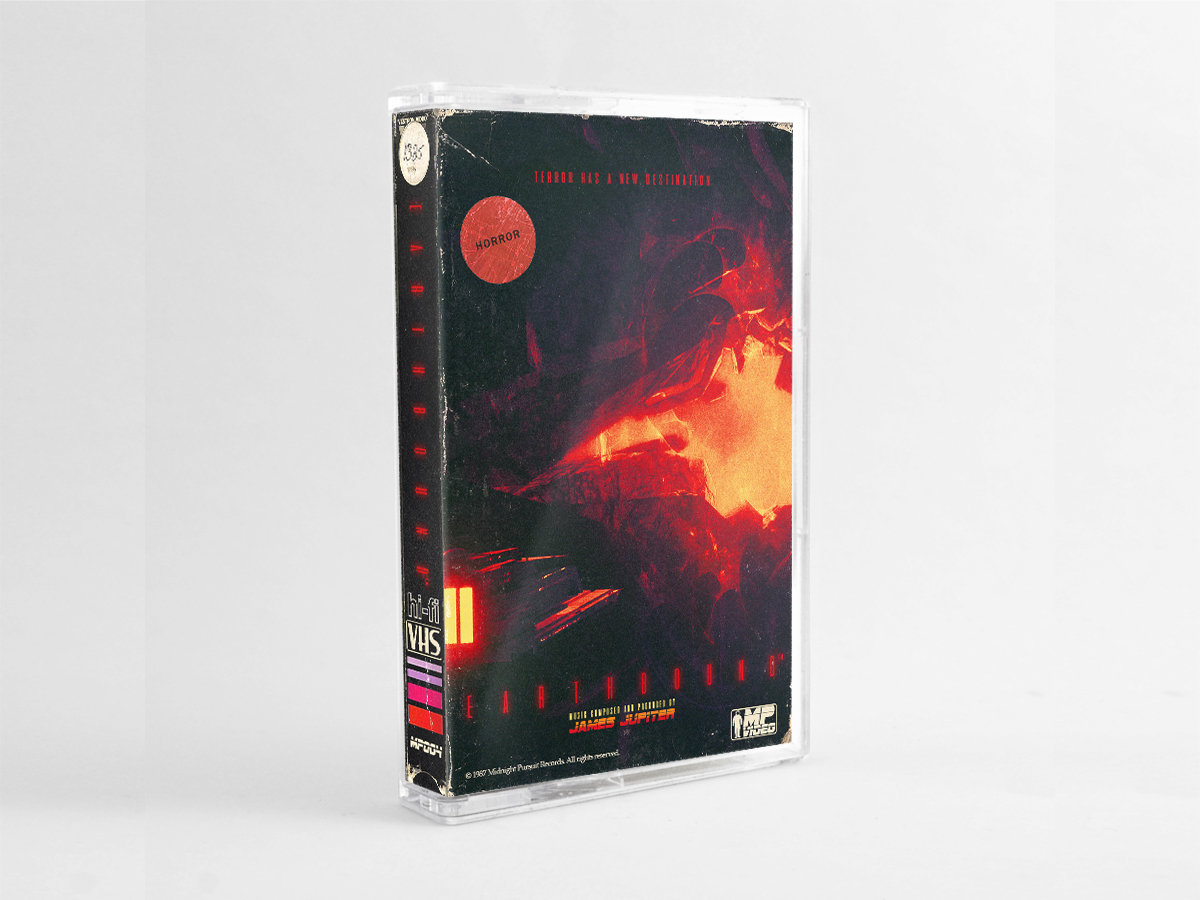 Earthbound | Midnight Pursuit