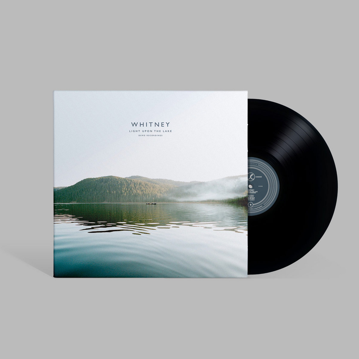 whitney light upon the lake album