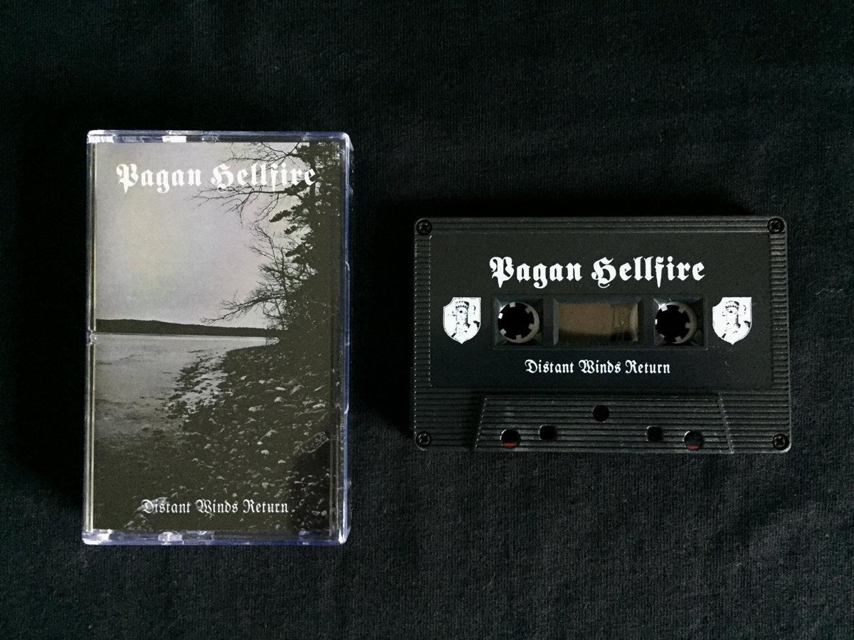 Afbeeldingsresultaat voor Pagan hellfire distant tape