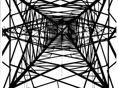 LIINES pylon square badge main photo