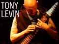 Tony Levin - MoonJune image