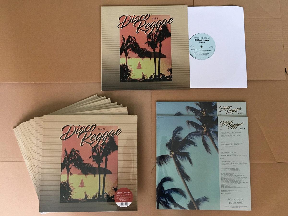 Disco Reggae Vol 3 | Favorite Recordings