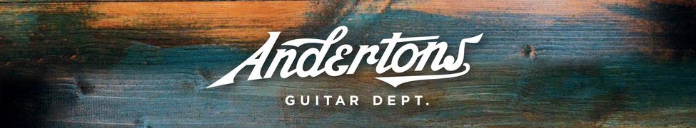 Guitar Jam Tracks Vol 1 | Andertons TV