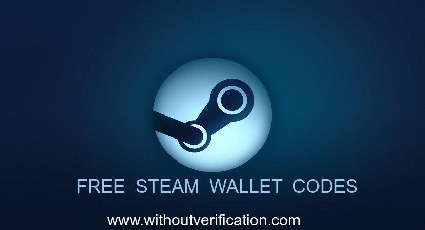 Free Steam Code Generator   Free Steam Codes