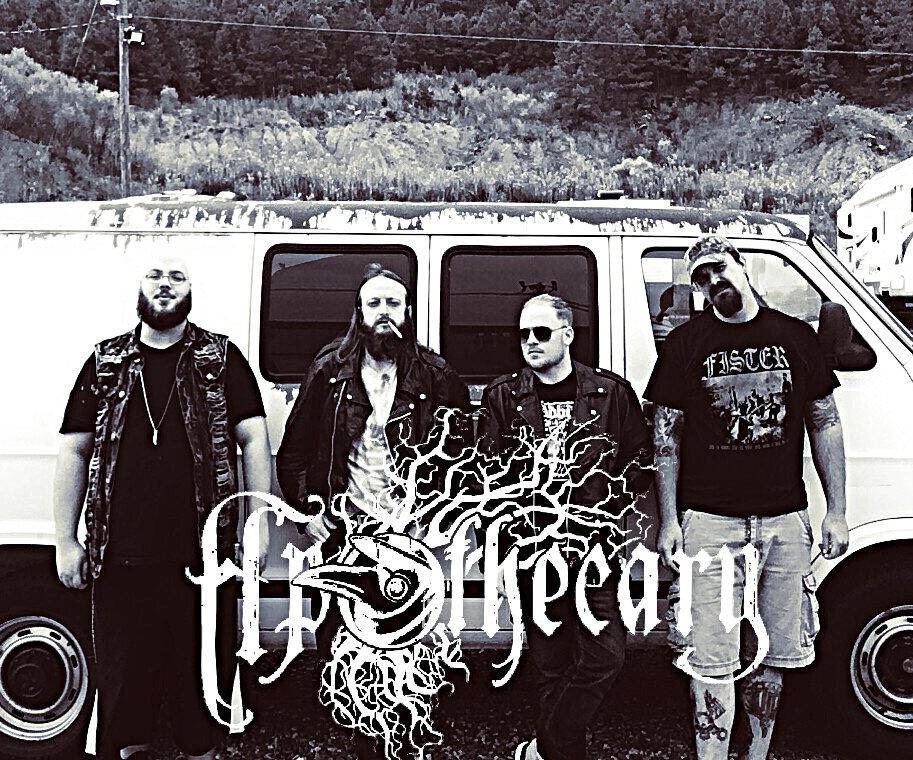 apothecary band