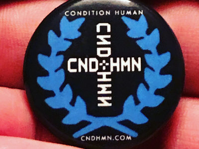 CONDITION HUMAN BUTTON main photo