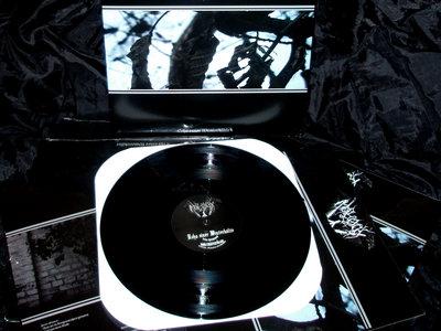 """""""Echo einer Winterkälte"""" 12'LP main photo"""