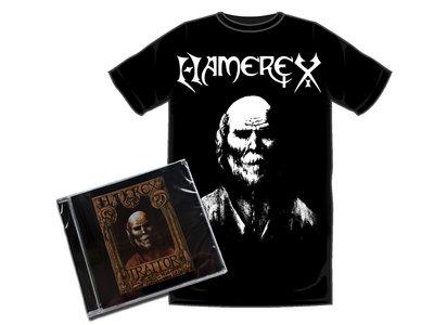 Traitor CD & T-Shirt main photo