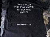 Traitor CD & T-Shirt photo