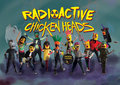 Radioactive Chicken Heads image