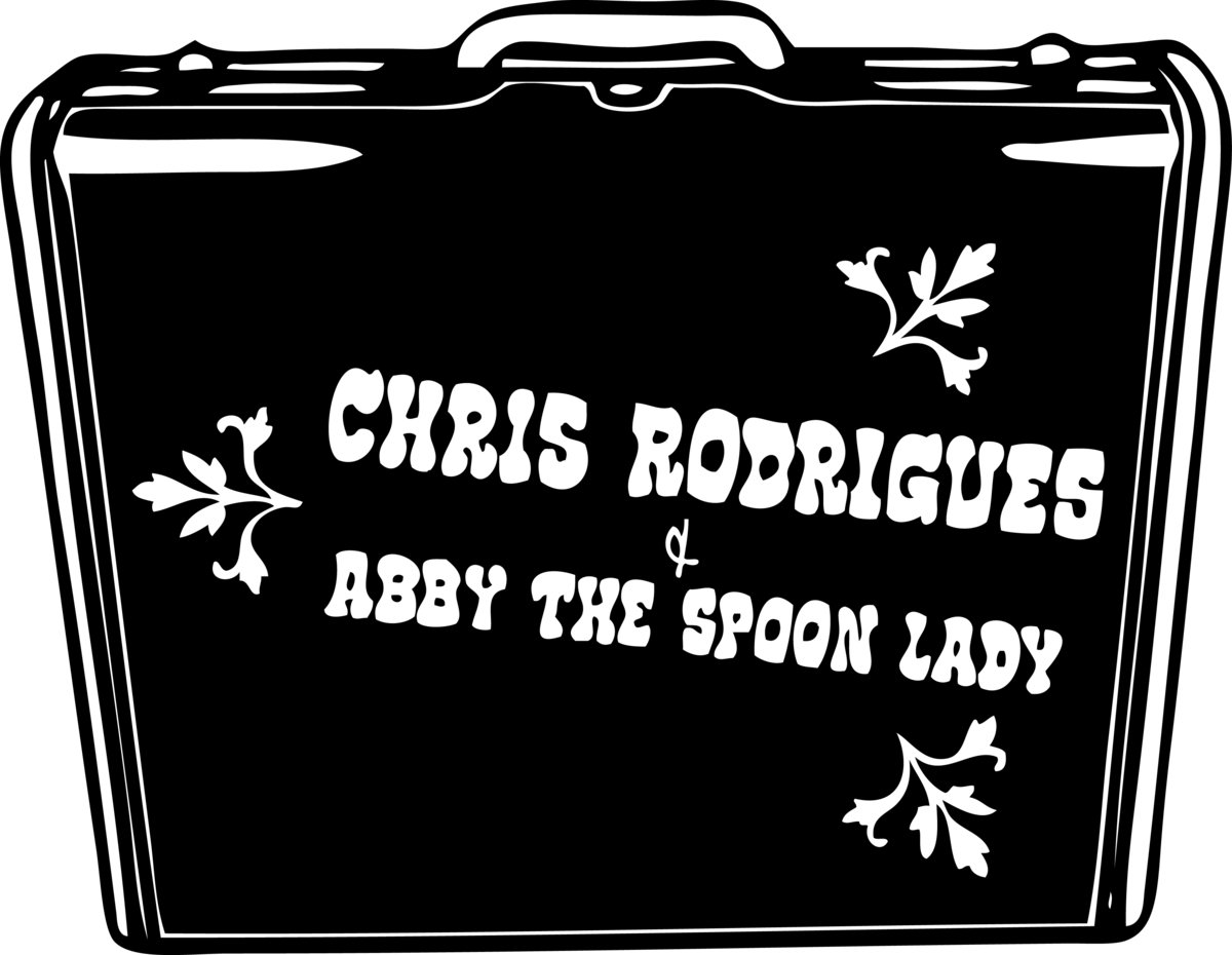 Goin Down The Road Chris Rodrigues Amp Abby The Spoon Lady