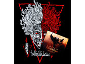 TAMERLAN - Luciferian Death Folk - FREE REG. SHIPPING photo