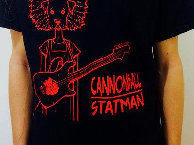 Cannonball Statman 2017 Shirts main photo