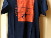 Diver tshirt photo