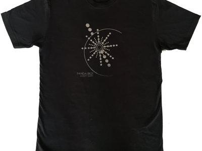 Panda Riot  - Infinity Maps Shirt main photo