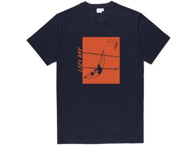 Diver tshirt main photo