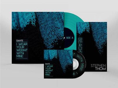 Vinyl/Book/CD Bundle Deal main photo