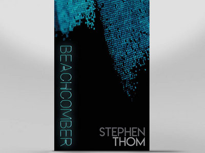 Book: Beachcomber by Stephen Thom (2nd Ed) main photo