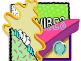 """Limited Collectors Edition """"Vibes Flash Drive"""" photo"""