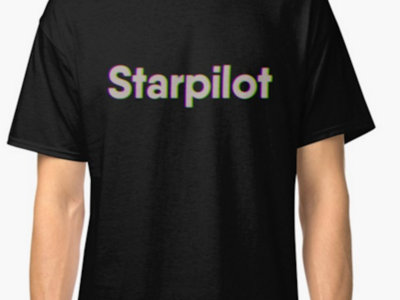 Starpilot Q-Logo T-Shirt main photo