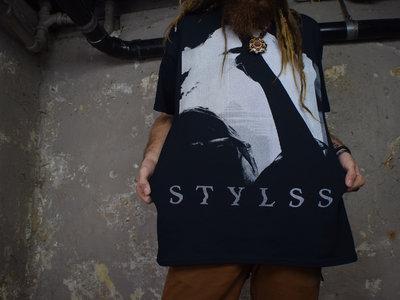 NVR MND x STYLSS T-Shirt [Limited Edition] main photo