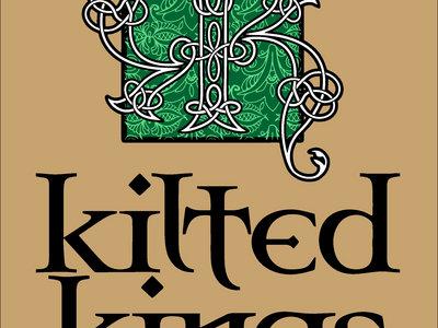 Kilted Kings T-Shirt main photo