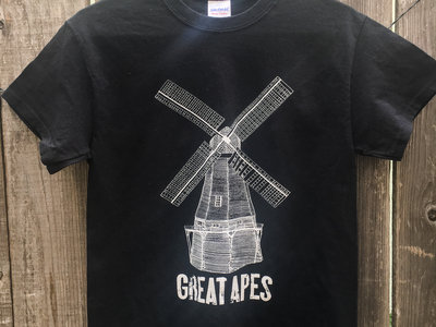 Windmill shirt - Small only main photo