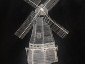 Windmill shirt - Small only photo