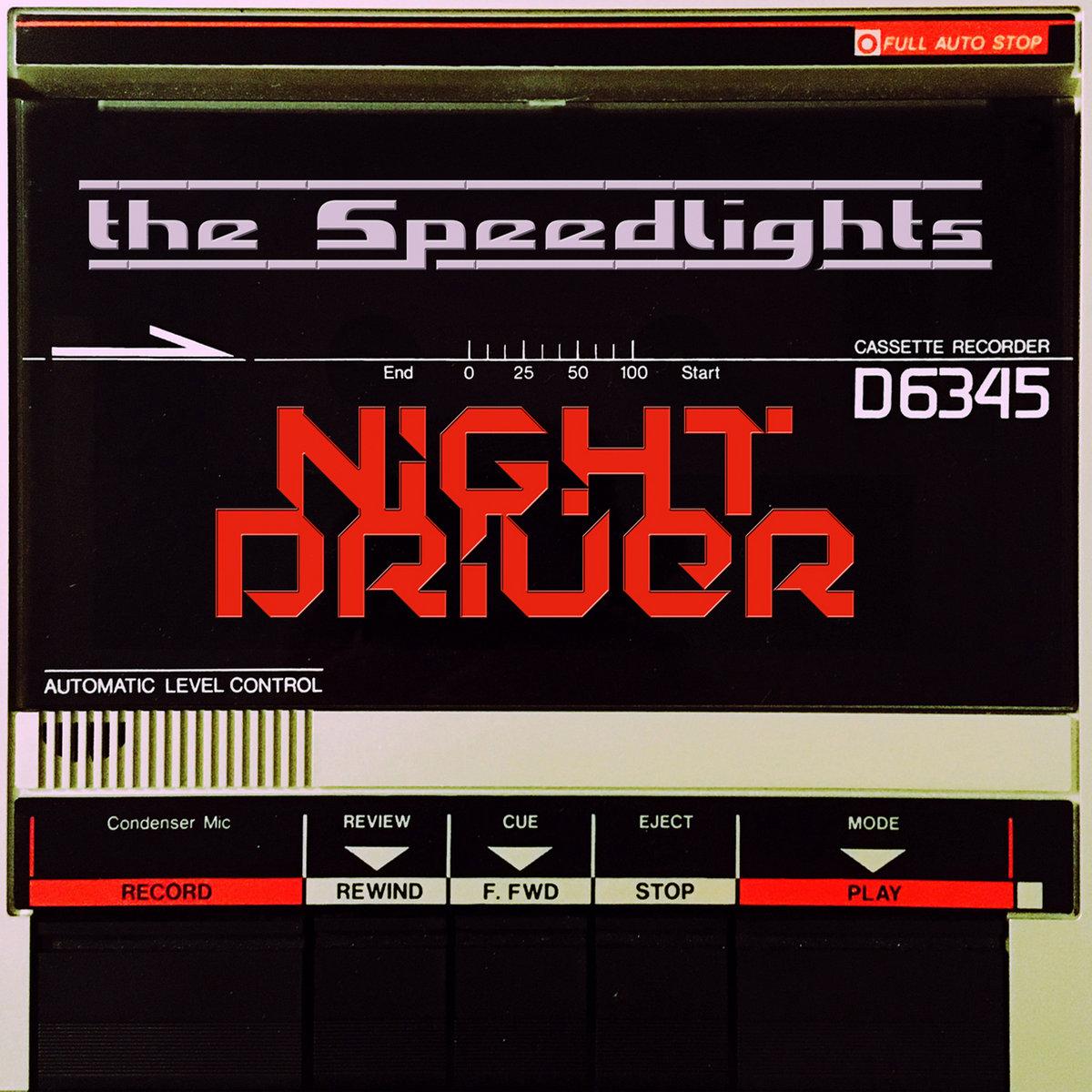 Summer Nights The Speedlights