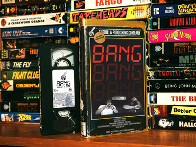 VHS (Bang) - Limitied Edition main photo