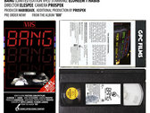 VHS (Bang) - Limitied Edition photo