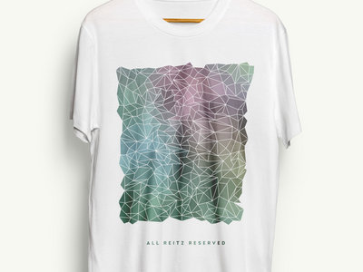 """""""Electric Eclectic"""" T-Shirt main photo"""