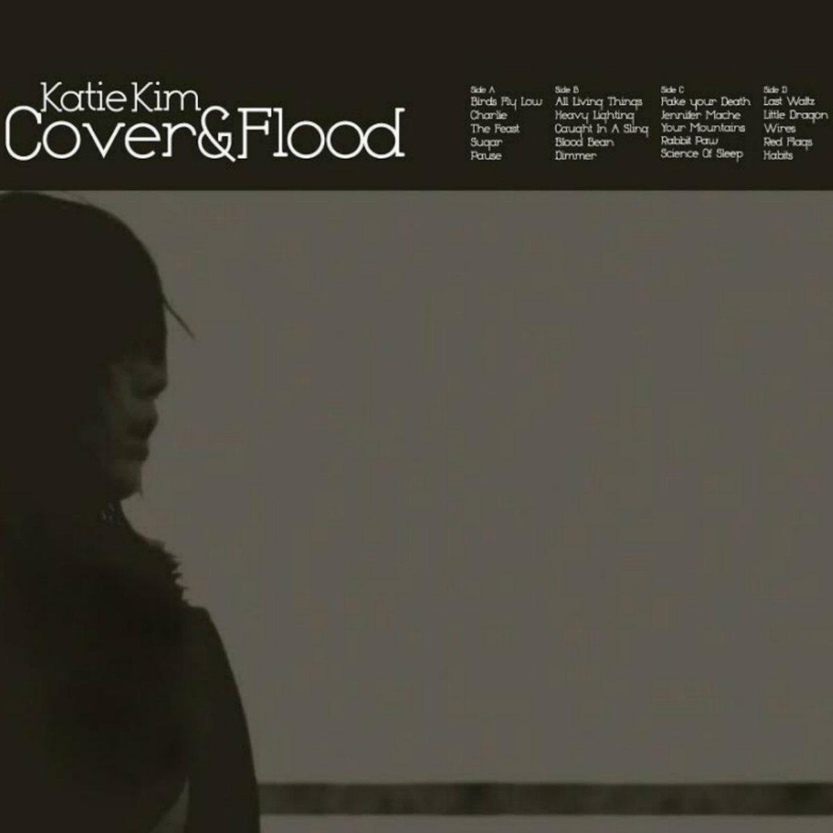 COVER&FLOOD | Katie Kim