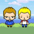 Retro Brothers image