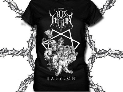 "Ladies Shirt ""Babylon"" main photo"