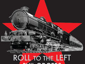 Book + Roll To The Left CD + Download = Cheaper than Amazon! photo