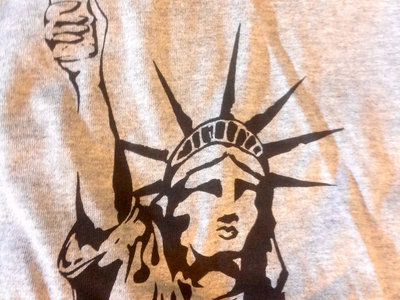 Lady Liberty T-shirt main photo