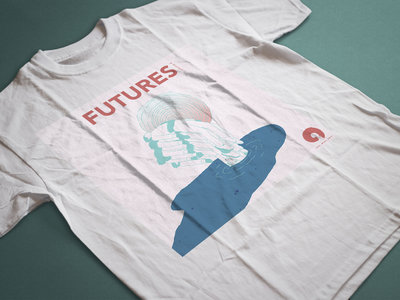 FUTURES 4 Tshirt main photo