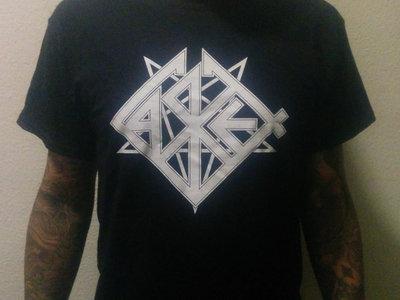 Logo Black Shirt main photo