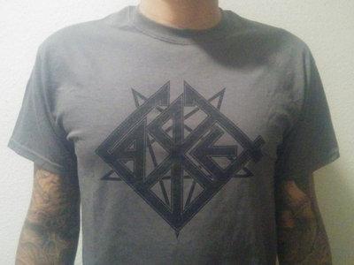 Logo Grey Shirt main photo