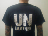 Unarthed Shirt photo
