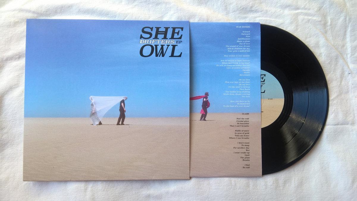 DRIFTERS | She Owl
