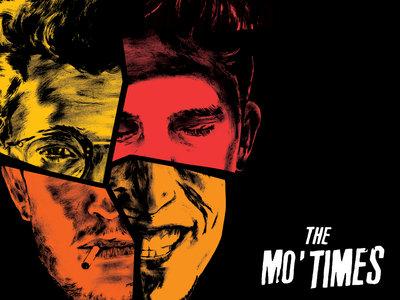 Mo'Times Posters main photo