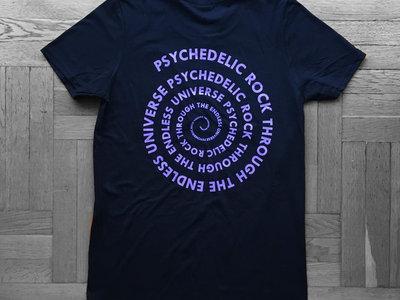 Arrakis 'Psychedelic Rock Through The Endless Universe' T-shirt main photo