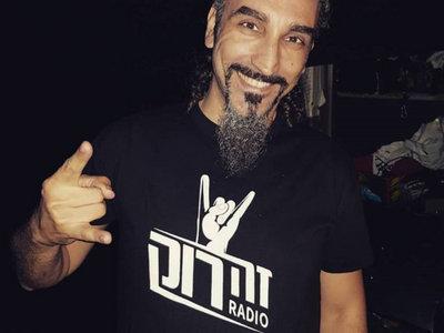 חולצת רדיו זה רוק main photo