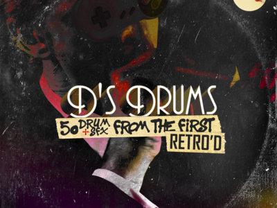 D's Drums vol. 2 main photo