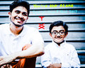 Sparsh Shah and Neel image